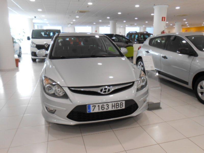 Hyundai I30 1.4 CVVT Comfort