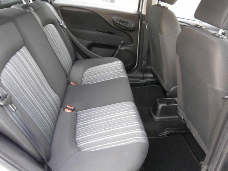 Fiat Punto EVO 1,4 8v 77 CV Gasolina 5p Dynamic