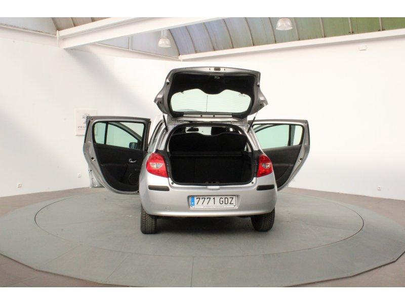 Renault Nuevo Clio 1.5DCI85 eco2 Business