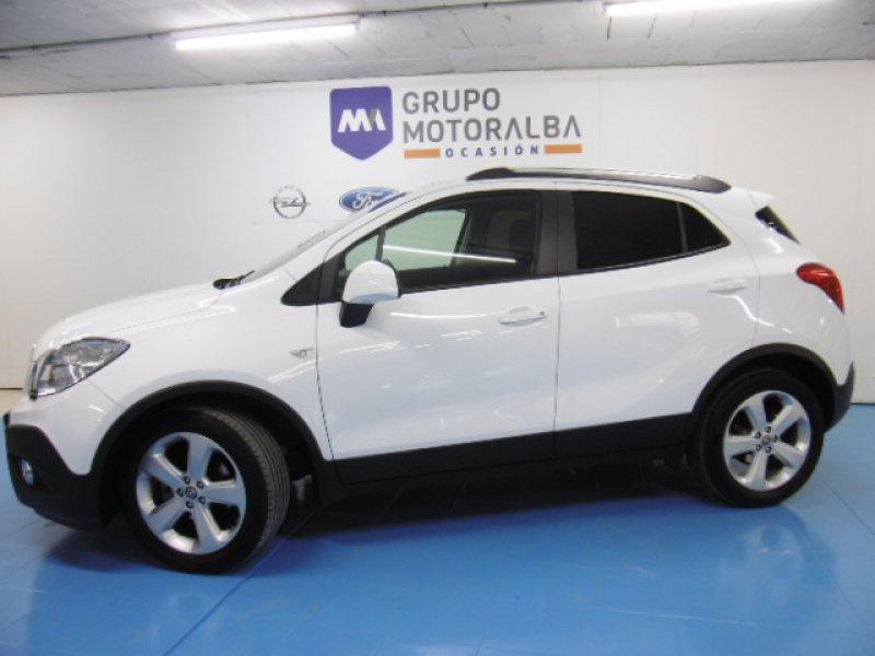 Opel Mokka 1.7 CDTi 4X2 S&S( 96kW) 130cv Excellence