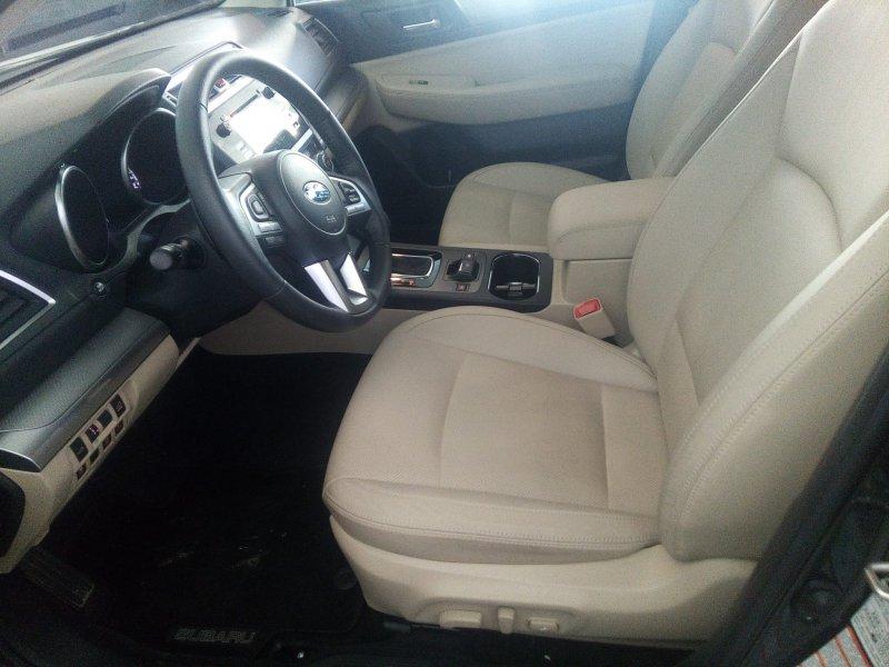 Subaru OutBack 2.0 Diesel CVT Lineartr Executive Plus
