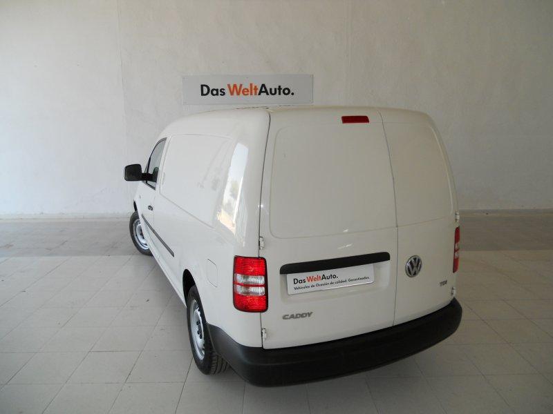 Volkswagen Caddy 1.6 TDI 102cv 5pl Maxi Kombi
