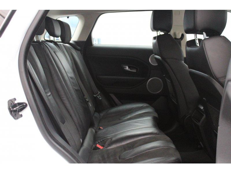 Land Rover Range Rover Evoque 2.2L DW12C 150CV 4WD Pure