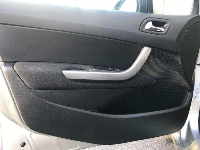 Peugeot 308 COMFORT 5P 1.6 VTi 120 Confort