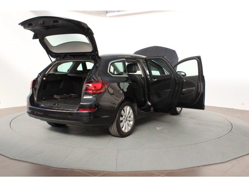Opel Astra Sports Tourer 1.7 CDTi 110 CV Excellence
