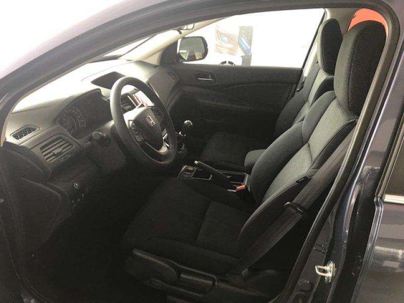 Honda CR-V 1.6 i-DTEC (120CV) 4x2 Comfort Navi