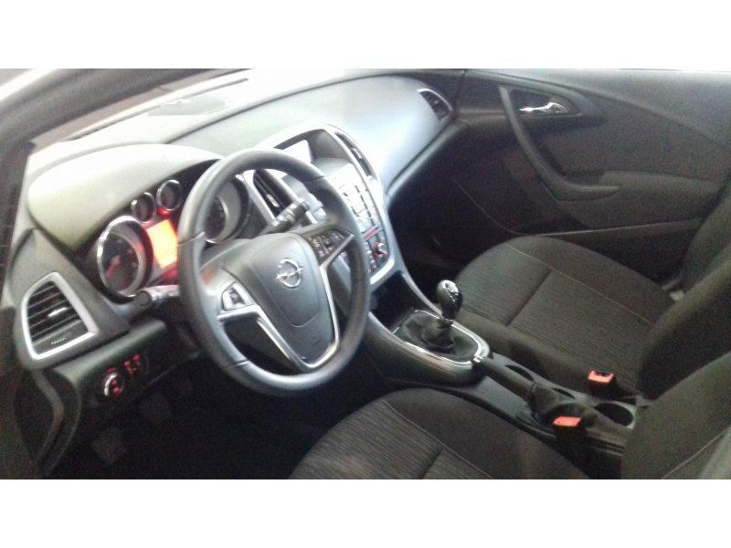 Opel Astra 1.6 CDTi S/S 110 CV Business