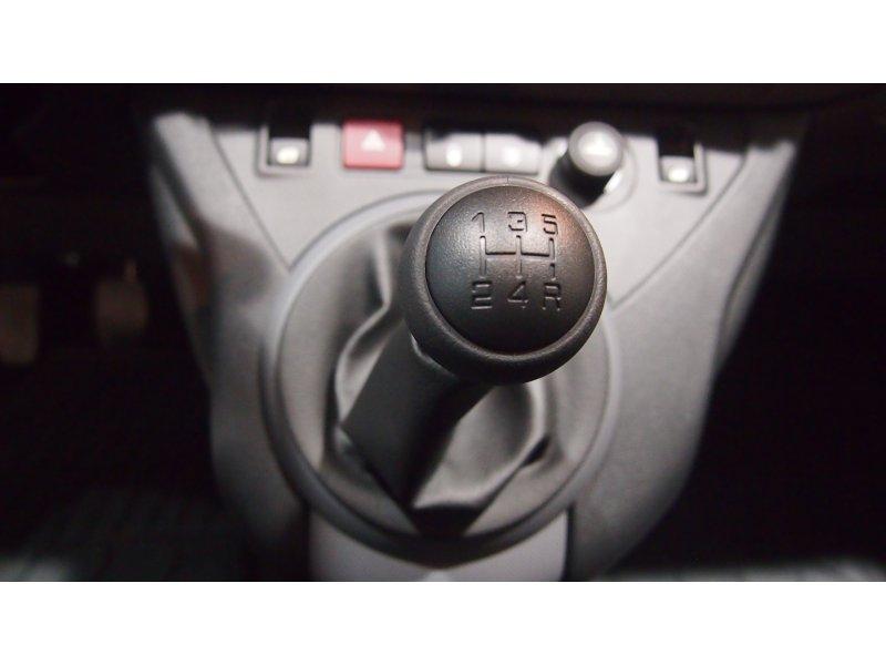 Citroen Berlingo BlueHDi 100 Piso Cabina -