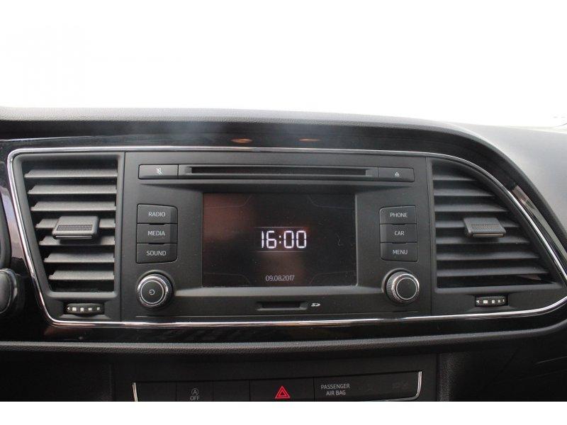 SEAT León 1.6 TDI 105cv Reference