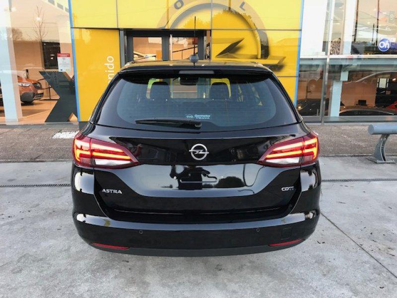 Opel Astra 1.6 CDTi 81kW (110CV) ST Dynamic