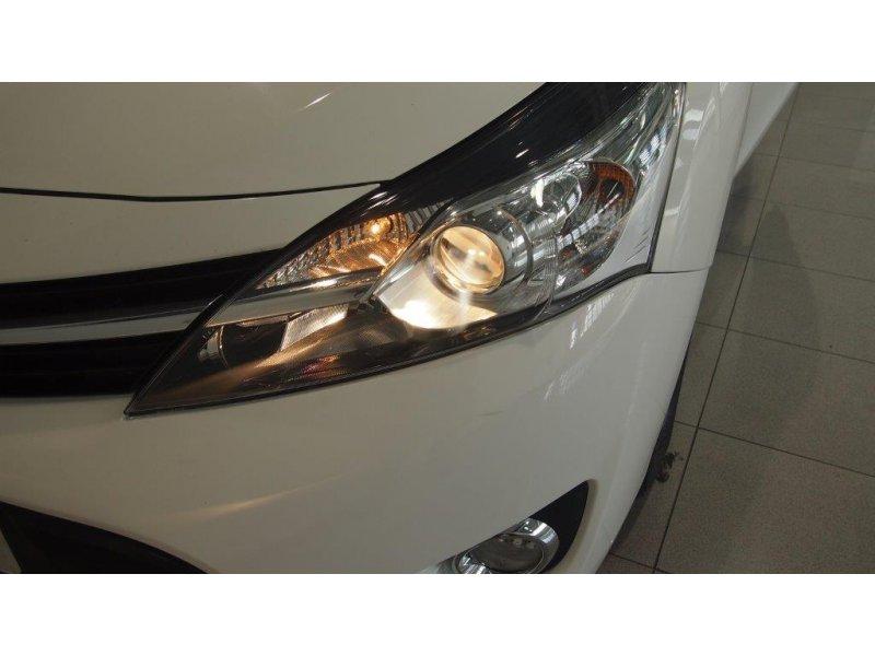 Toyota Verso 1.6D 115D 7pl. Advance