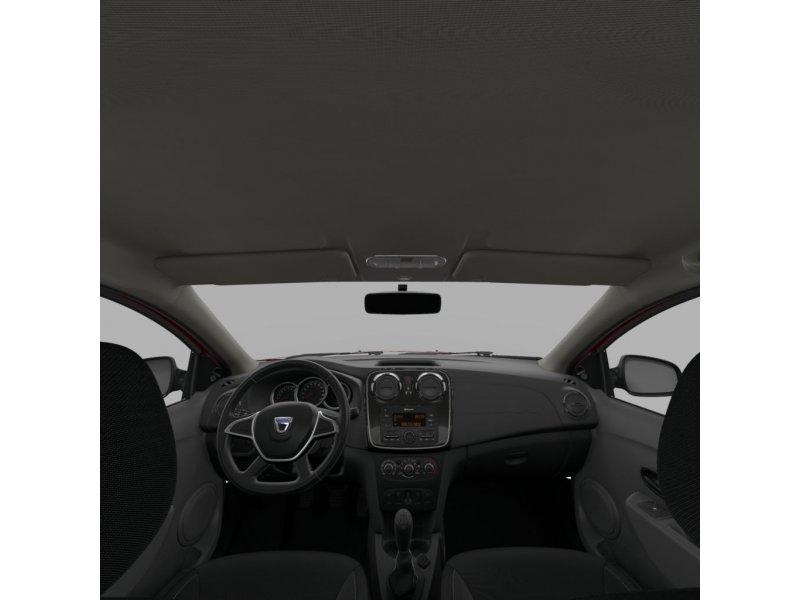 Dacia Logan 1.0 54kW (73CV) Ambiance