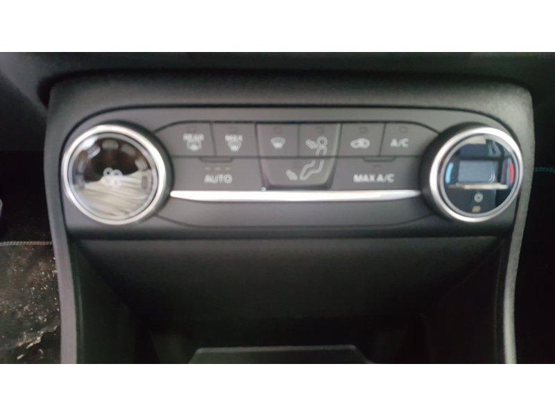 Ford Fiesta 1.0 EcoBoost 92kW S/S 5p Titanium