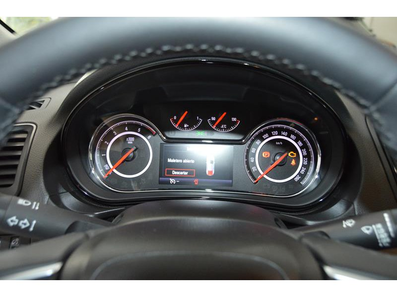 Opel Insignia 1.6 120cv Selective