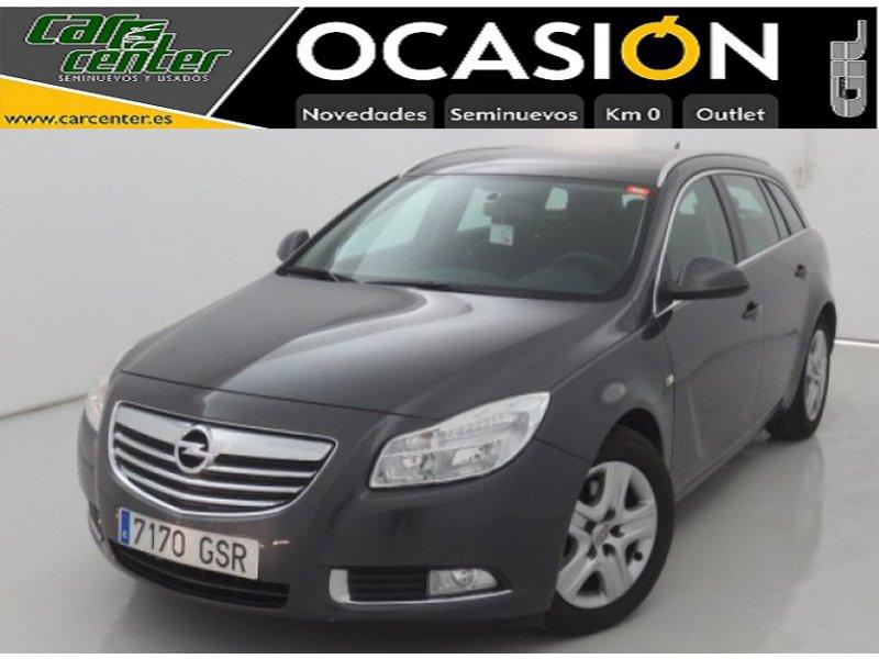 Opel Insignia Sports Tourer 20 CDTI 130 CV EDITION 5P