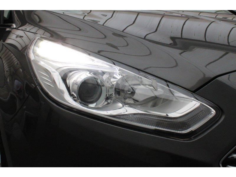 Ford Galaxy 2.0 TDCi 110kW (150CV) Titanium