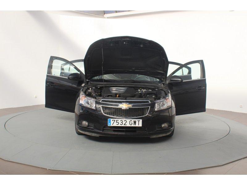 Chevrolet Cruze 2.0 VCDi 16V 150 CV LS+