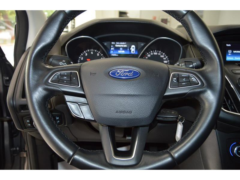 Ford Focus 1.0 125CV ECOBOST