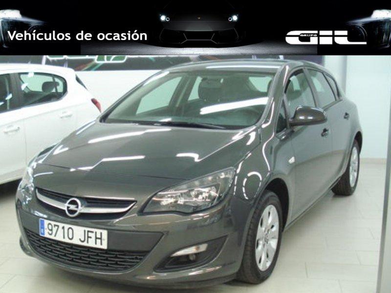 Opel Astra 1.6 CDTi S/S 110 CV Business 5P