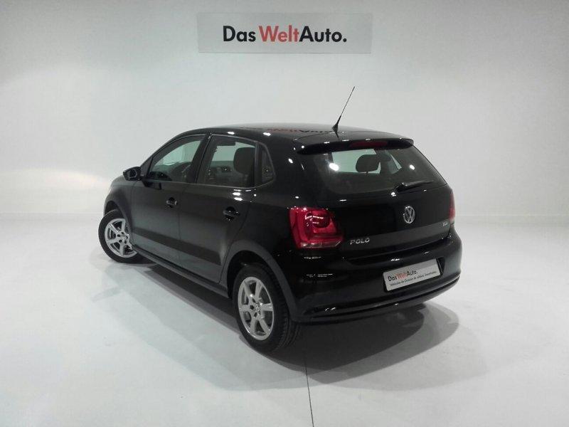 Volkswagen Polo 1.2 TDI 75cv Advance