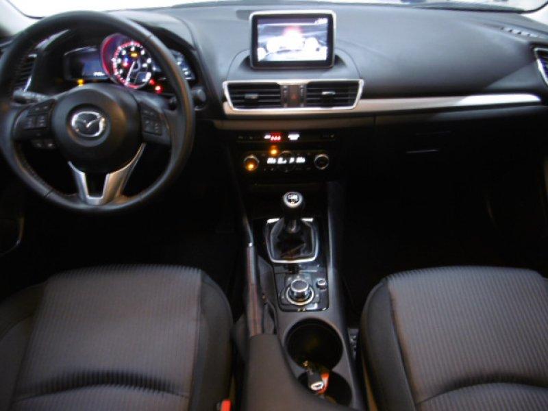 Mazda Mazda3 1.5 77kW (105CV) Luxury