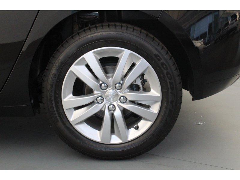 Peugeot 308 5p 1.6 BlueHDi 100 FAP Active