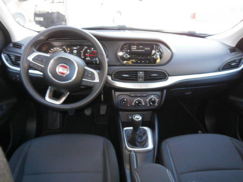 Fiat Tipo 1.3 16v 95 CV diesel Multijet II 5p Easy