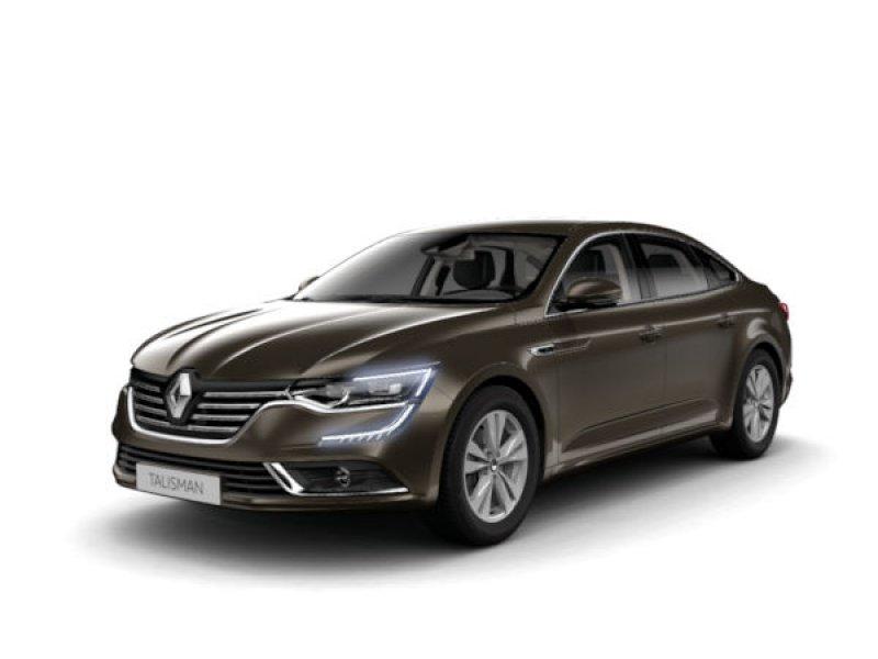 Renault Talisman Energy dCi 96kW (130CV) Zen