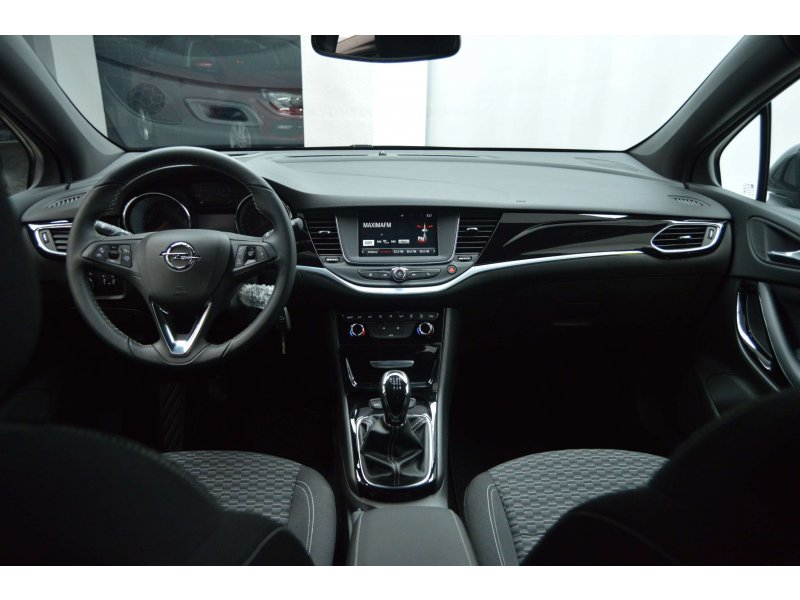 Opel Astra Sports Tourer 1.6CDTI 110CV Dynamic