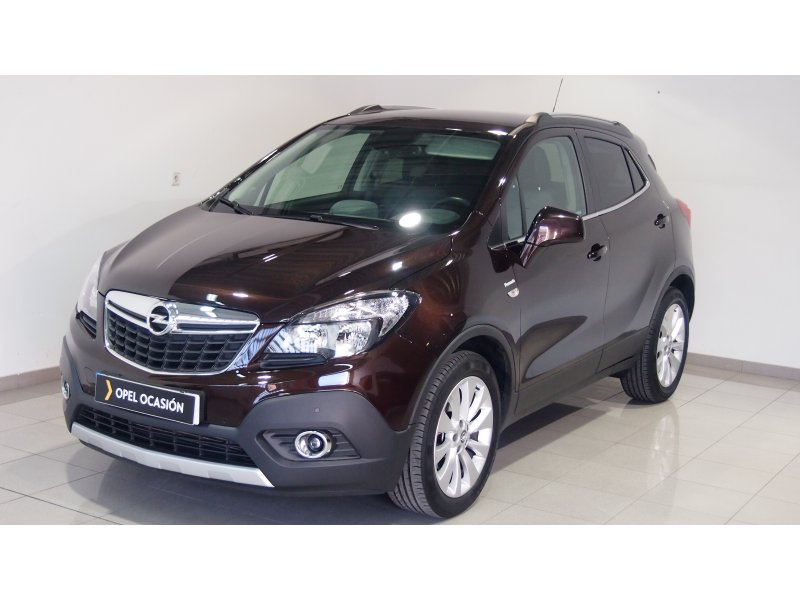 Opel Mokka 1.6 CDTi 136 CV 4X2 AT6 Excellence