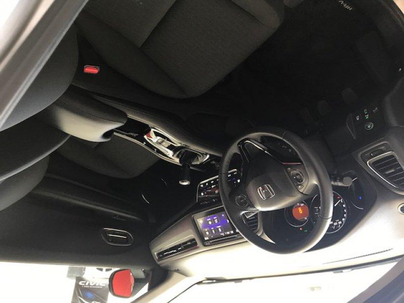 Honda HR-V 1.6 i-DTEC ELEGANCE Elegance