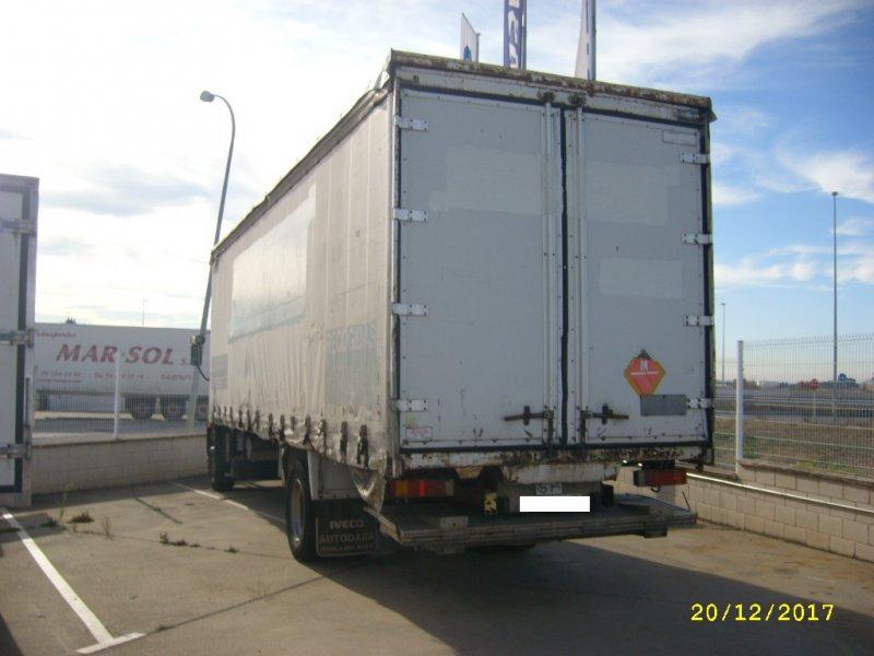 Iveco Eurocargo 120E24