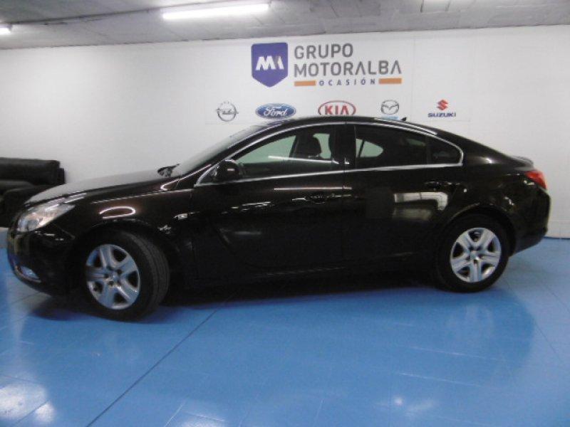 Opel Insignia 2.0 CDTI 96kw (130 CV) Selective