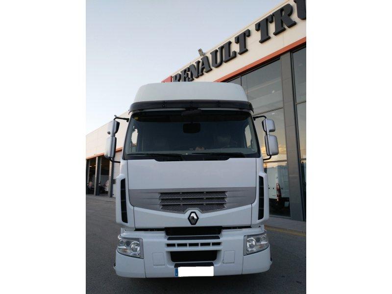 Renault Trucks Premium 460