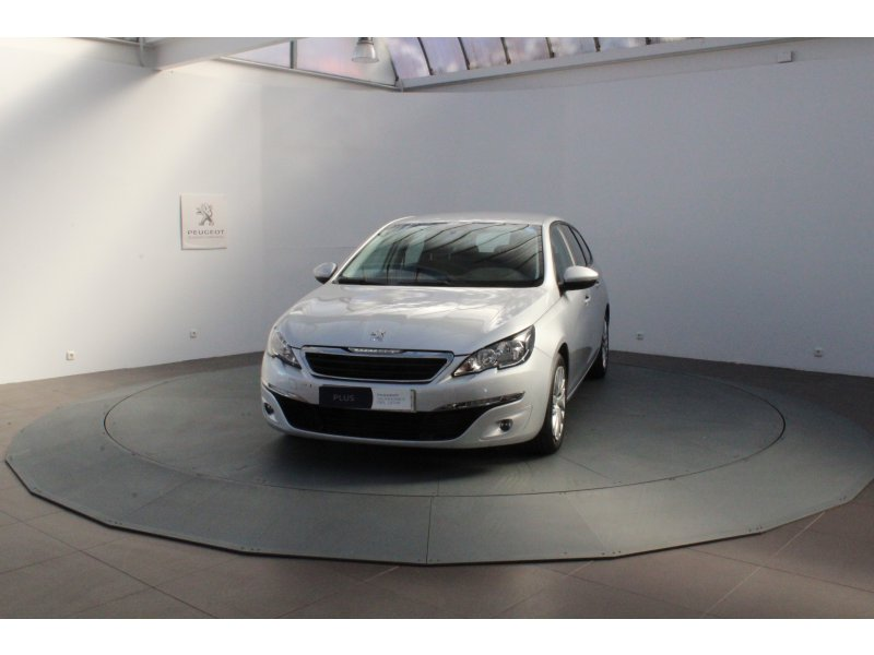 Peugeot 308 Nuevo 308 SW 1.6 HDI 92 Business Line