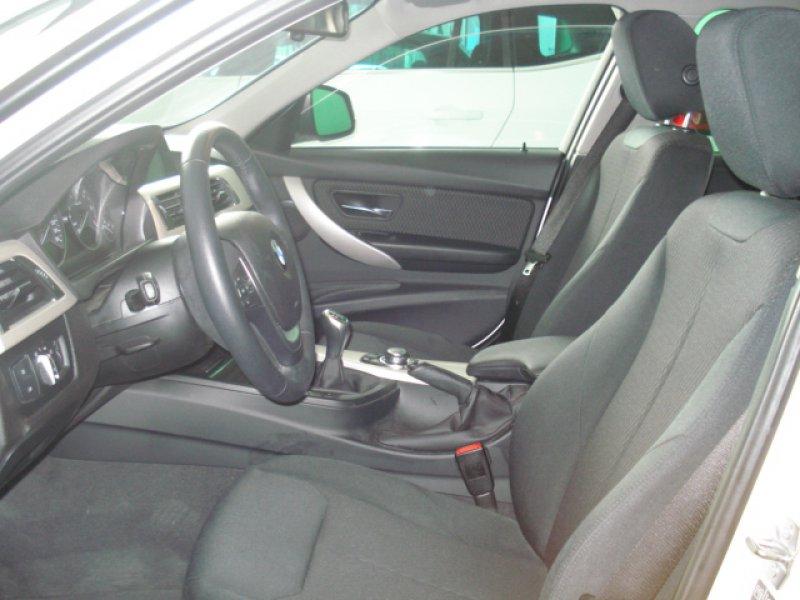 BMW Serie 3 318d 2.0 D 143 CV sport