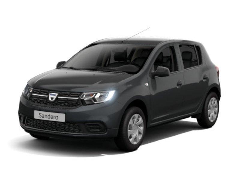 Dacia Sandero 1.0 54kW (73CV) Ambiance. OFERTA OCTUBRE.