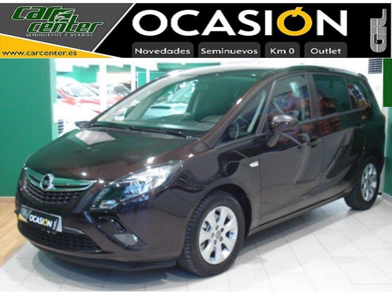Opel Zafira Tourer 2.0 CDTi 130 CV 7Pz. Selective