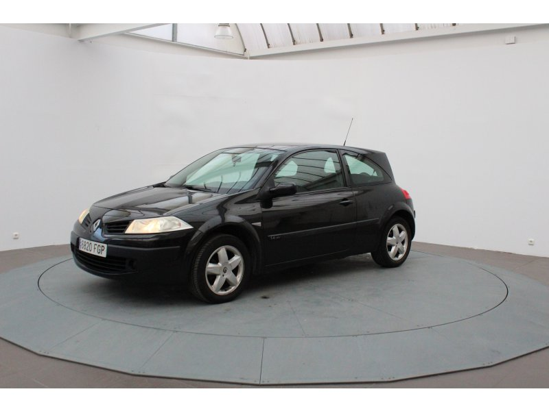 Renault Mégane 1.4 16v CONFORT AUTHENTIQUE