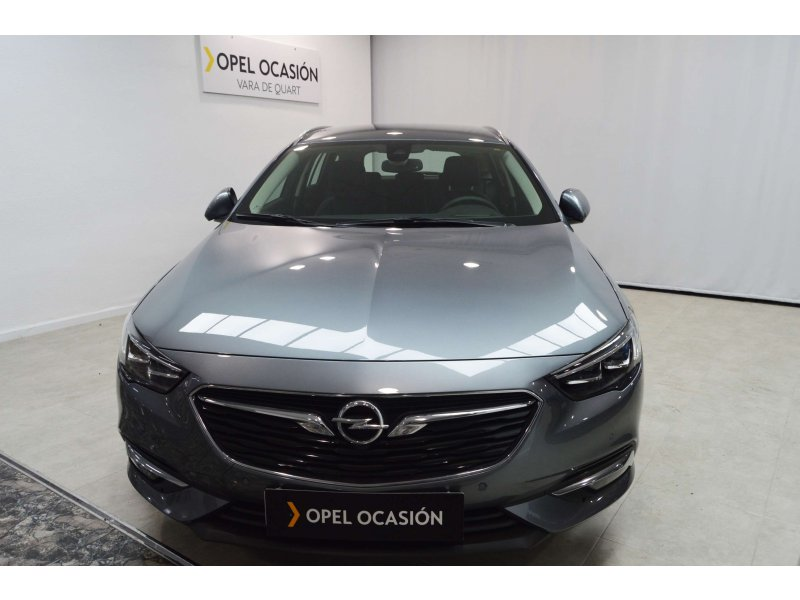 Opel Insignia Sports Tourer 2.0TD 170CV Excellence