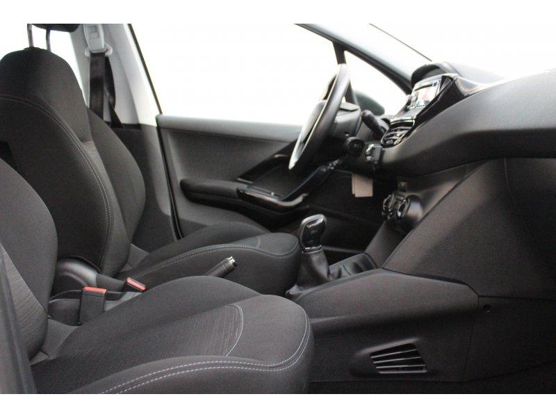 Peugeot 208 5P ACCESS 1.4 HDi 68 Access