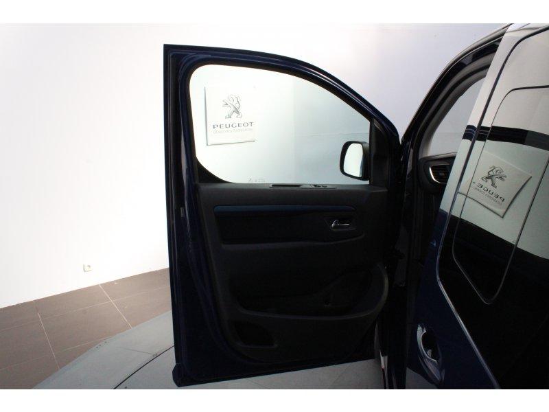 Peugeot Traveller BlueHDi 110KW (150CV) Compact Active