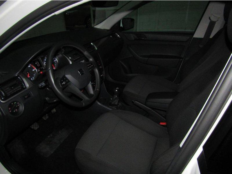 SEAT Toledo 1.6 TDI 115cv Style