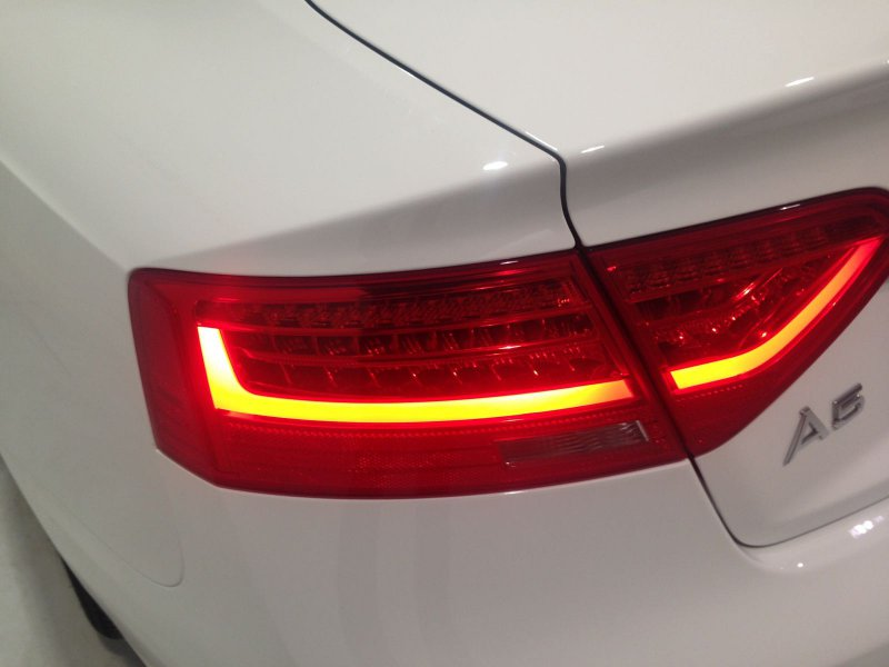 Audi A5 Sportback 2.0 TDI 150CV Advanced edit Advanced edition