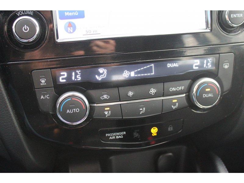 Nissan Qashqai 1.6dCi S&S 4x2 ACENTA