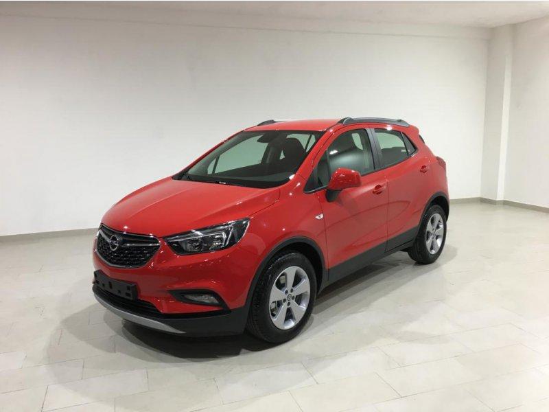 Opel Mokka X 1.6 CDTi 136CV 4X2 S&S Selective