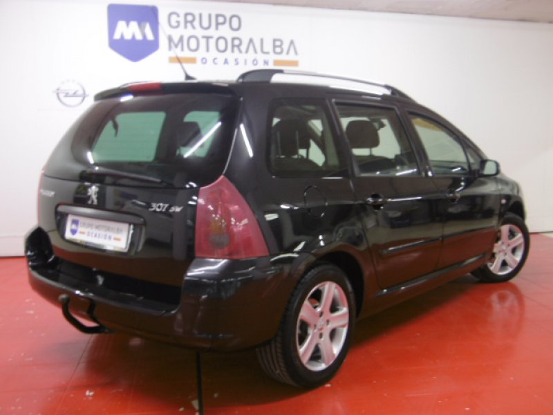 Peugeot 307 SW 2.0 HDI  66kW ( 90cv ) Clim Plus