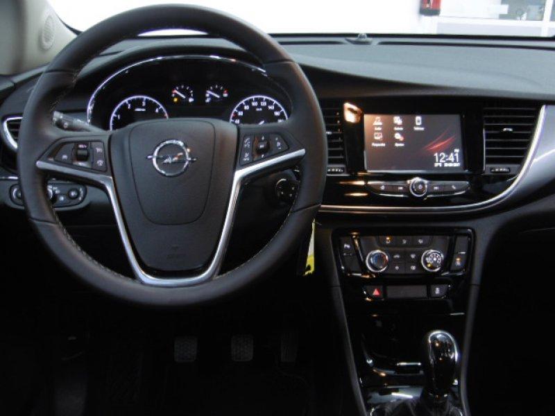Opel Mokka X 1.6 CDTi (100kW) 136 CV 4X2 S&S Selective