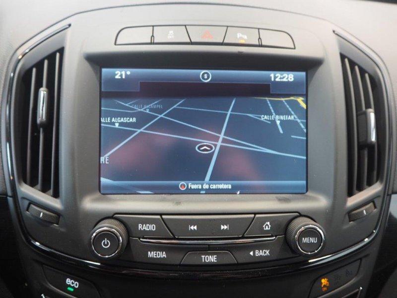 Opel Insignia 1.6 CDTi 136CV S&S TURBO D Excellence