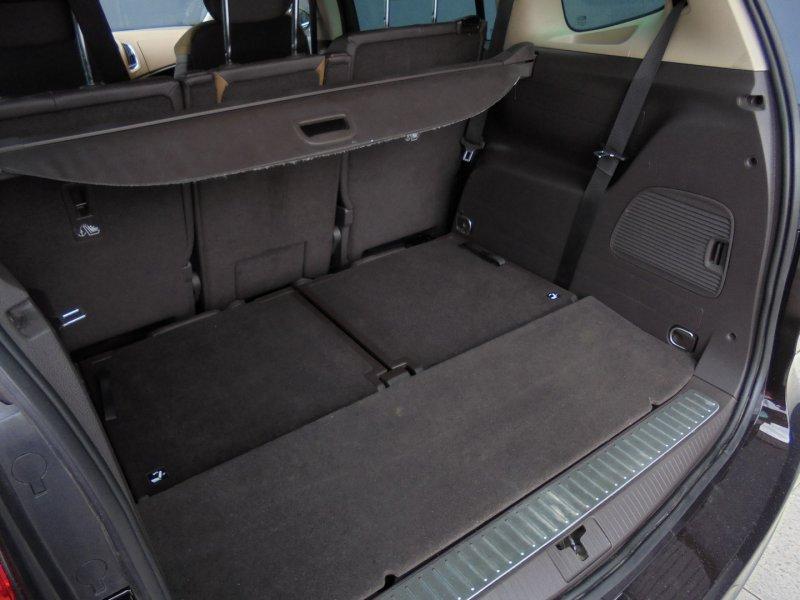 Opel Zafira Tourer 2.0 165CV. Excellence
